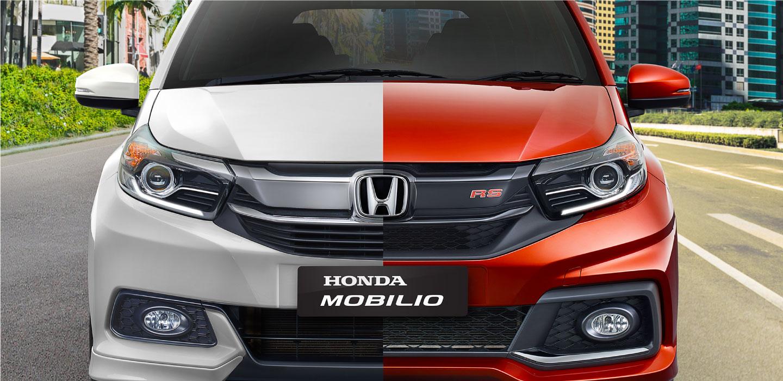 Harga Dan Spesifikasi Honda Mobilio Madiun