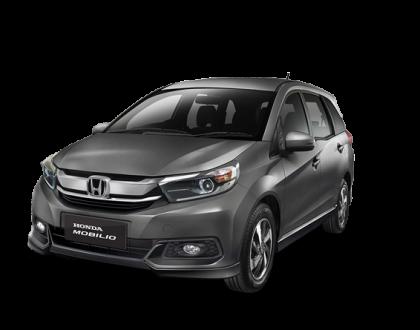 Melihat Lebih Dekat Penampilan Terbaru Honda Mobilio, Di Dealer Madiun